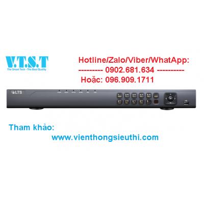 Đầu ghi hình IP LTS LTN8716-P8