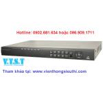 Đầu ghi hình IP LTS HD-TVI IP LTS LTN8708-P8