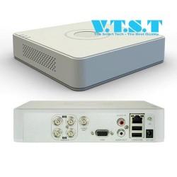 ĐẦU GHI HÌNH HIKVISION DS-7104HQHI-K1 4 KÊNH FHD 3MP