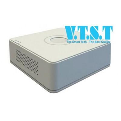ĐẦU GHI HÌNH 4 KÊNH HDMI HIKVISION DS-7104HGHI- F1