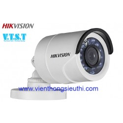 CAMERA HD-TVI HIKVISION DS-2CE16D0T-IR (2.0Mp)