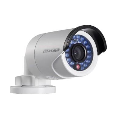 Camera HD-TVI Thân hồng ngoại 1.0 Megapixel HIKVISION DS-2CE16C0T-IR