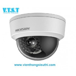Camera IP Dome hồng ngoại 2.0 Megapixel HIKVISION DS-2120DTF-IW