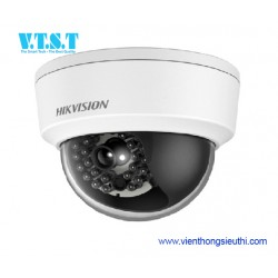 Camera IP Dome hồng ngoại 2.0 Megapixel HIKVISION DS-2CD2120F-IW