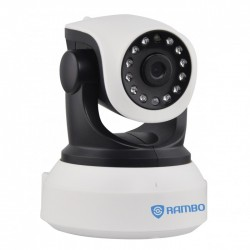 IP SMART CAMERA XOAY RB-7824W