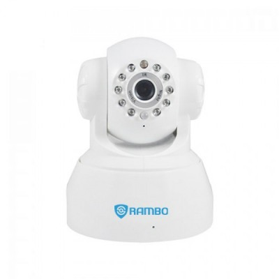 CAMERA IP XOAY HD RB-C37A