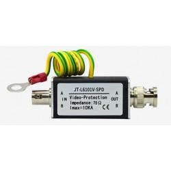 Thiết bị chống sét và bảo vệ tín hiệu Video BNC JT-L6101V-SPD