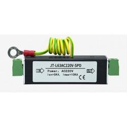 Thiết bị chống sét và bảo vệ nguồn điện 12/24/220V
