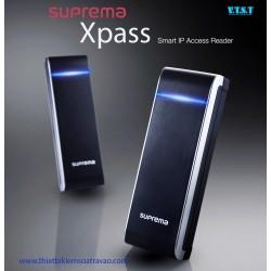 Suprema Xpass XPE