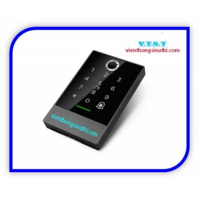 Bộ điều khiển độc lập Fingerprint  Bluetooth Access Control HomeProSec HPS-TF2