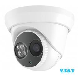 Camera HD-TVI Platinum IP LTS CMIP1132