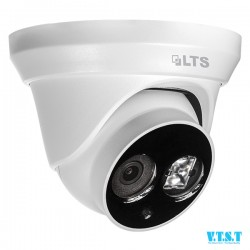 Camera HD-TVI Platinum IP LTS CMIP1142