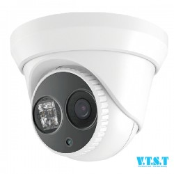 Camera HD-TVI Platinum IP LTS CMIP1142W-28