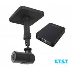 Camera HD-TVI Platinum IP LTS CMIP183