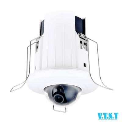 Camera HD-TVI Platinum IP LTS CMIP7122
