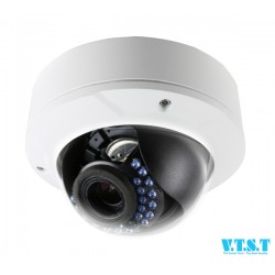 Camera HD-TVI Platinum IP LTS CMIP7233-S