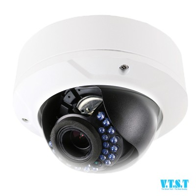 Camera HD-TVI Platinum IP LTS CMIP7243-S