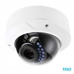 Camera HD-TVI Platinum IP LTS CMIP7243W-S