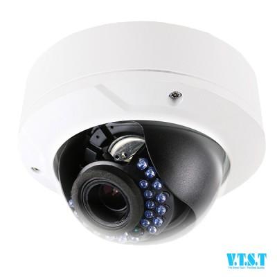 Camera HD-TVI Platinum IP LTS CMIP7243W-SZ