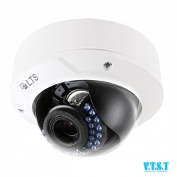 Camera HD-TVI Platinum IP LTS CMIP7253-SZ