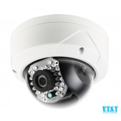 Camera HD-TVI Platinum IP LTS CMIP7422-M