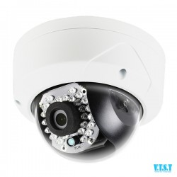 Camera HD-TVI Platinum IP LTS CMIP7442-28M
