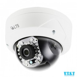 Camera HD-TVI Platinum IP LTS CMIP7452-M