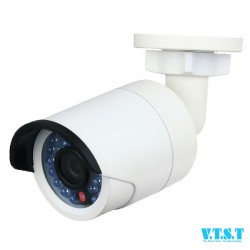 Camera HD-TVI Platinum IP LTS CMIP8222