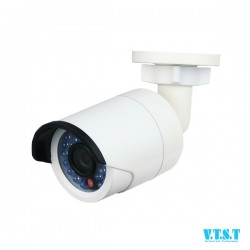 Camera HD-TVI Platinum IP LTS CMIP8242