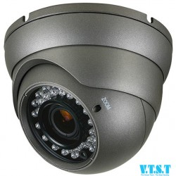 Camera HD-TVI Platinum LTS CMHT1222B-28A