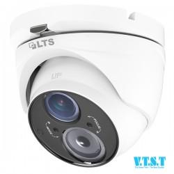 Camera HD-TVI Platinum LTS CMHT1623