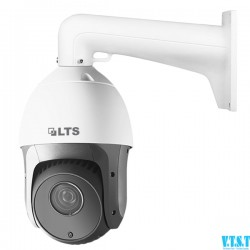 Camera HD-TVI Platinum IP LTS PTZIP512X20IR
