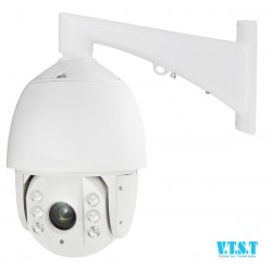 Camera HD-TVI Platinum IP LTS PTZIP772X20IR