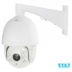 Camera HD-TVI Platinum IP LTS PTZIP772X30IR